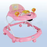 High Quality New Style Music Baby Walker