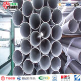 High Quality and Competitive Price Stainless Steel Pipe in China