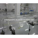 Quartz Vertical Furnace Tube