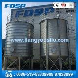 Hopper Bottom Storage Silo Grain Steel Silo