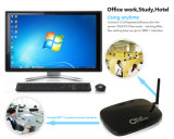 Thin Client with Linux OS and Dual Core Processor