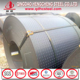 Hot Rolled Ms Steel Carbon Diamond Checkered Plate