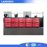 Cheap Customized Tool Chest/ Garage Metal Tool Workbench