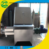 Deal with Livestock Manure, Niaopao Dung and Water Dung Diagonal Screen Type Solid Liquid Separator
