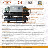 Water Cooled Chiller /Open Type Double Screw Type 100kw