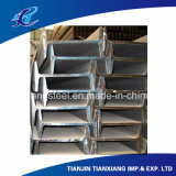 Building Material Q235B Ms Hot Rolled I Beam Ipe