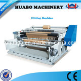 Paper Slitting Rewinding Machine