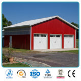 SGS Approved Prefabricated Building (SH-600A)