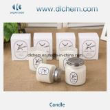 Hot Sale Church Glass Jelly Candles Manufacturer