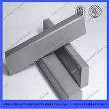 Good Perfomance Tungsten Carbide Flat Bars