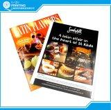 Full Color Digital Magazine Printing Online