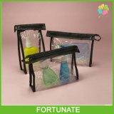 Cheap PVC Cosmetic Bag Popular Hotsale Clear Travel Bag
