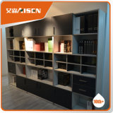 Customized Home Simple Bookshelf for European People