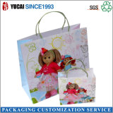 High Quality Customized Carrier Gift Bag