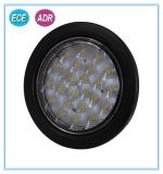 LED Round Turn Signal Lamp for Truck