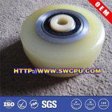 Hot Sale Plastic Nylon / PU Wheel for Window Roller