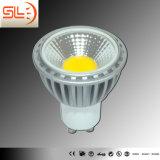 GU10 5W COB LED Spotlight with CE