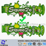 Fashion Cartoon Candy Package Stickers