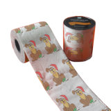 Professional Supplier of Printed Toilet Roll