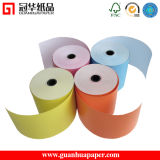 SGS Hot Sale POS Cash Register Thermal Paper Roll