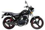Powerful Street HJ125-3A Tiger Motorcycle