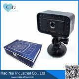 Intelligent Security Alarm System with Voice Warning for Mining and Bus