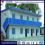 Prebabricated Light Steel Poultry Farm House Design and Construction