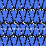 Balanced Weave Wire Mesh Belts