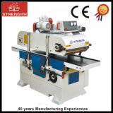 Woodworking Surface Planer Machine with Auto Feeding