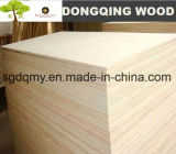 Full Poplar Bleached Furniture Plywood for Furniture