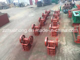Ming Small Rock Jaw Crusher Stone Jaw Crusher