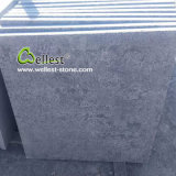 High Quality Floor Tile Flamed Blue Stone 600X600 for Exterior Paving