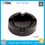Wholesale Simple Ceramic Table Cigarette Ashtray