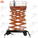 12m Hydraulic Lift Table Price
