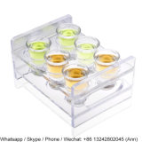 Six Holes Acrylic Wine Glass Rack/Cup Holder