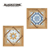 Glazed Floor Tile Ceramic Decoration Tile Matt Surface 600X600 (6190293)