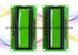 16X2 Stn Character Mono LCD Display Module