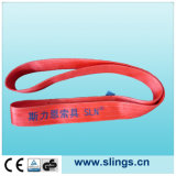 2017 Sln Brand Synthectic Fibre Endless Webbing Sling
