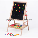 2014 Top Educational Kids Wooden Black Board