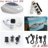 Ionic Detox Foot SPA (CE & RoHS Are Approved) (B01)