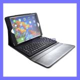2.4G Frequence Wireless Fold Leather Cover Keyboard for iPad Air 5
