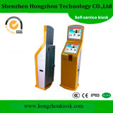 Highly Stable 55 Inch LED Digital Free Standing TV Kiosk