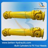 Double Cardan Shaft for Sale