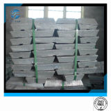 99.995% High Quality Zinc Ingot/Zinc Alloy Ingot