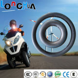 Qingdao Hand Feeling Soft Natural Rubber Motorcycle Inner Tube (2.75-18)