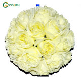 Silk Wedding Flowerball in Various Colours