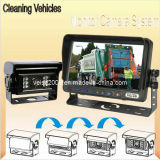 Cleaning Vehicles Surveillance Systems (Model: DF-727T0411V)