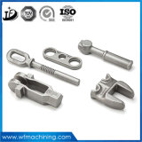 OEM Forged Steel/Droped/Hot/Die Forging in Precision Forging Parts