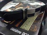 Ratchet Belts for Men (JK-151103)