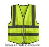 Safety Vest with ANSI Standard (C2525)